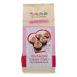 Enchanted Cream Schoko Special Funcakes