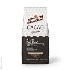 1kg Kakao Deep black Van Houten