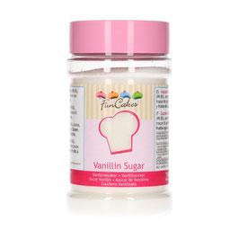Vanilin Sugar Funcakes