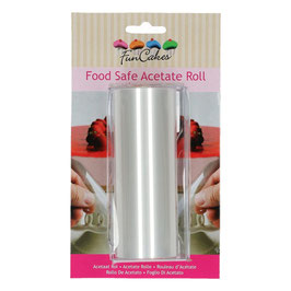 Food Rolle 12cm Höhe FunCakes