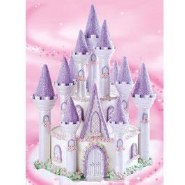 Castle Cake Set