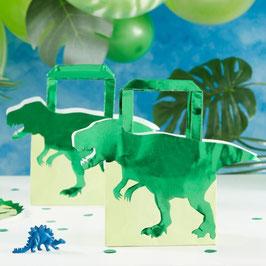 Geschenktüten Roar Dinosaurier
