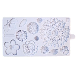 Katie Sue Flower Mould