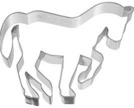 Ausstecher Pferd Birkmann