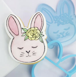Ausstecher Hase - Sweet Stamp