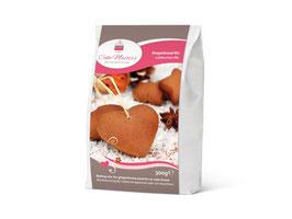 Lebkuchen Mix Gingerbread Cake Masters