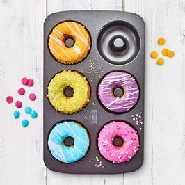 Donut Blech Easy baking Birkmann