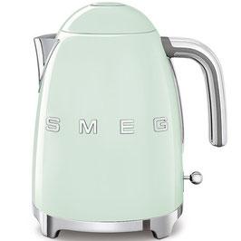 Smeg Wasserkocher 50´s Style Pastellgrün KLF03PGEU