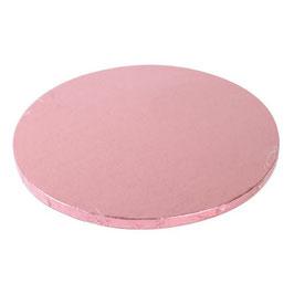 Tortenplatte Pink