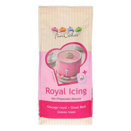 Royal Icing / Merinque Puder FunCakes