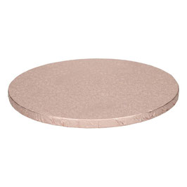 Tortenplatte Rosé Pink 25cm  FunCakes