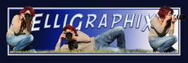Elligraphix Gutschein für Basis Fotokurs