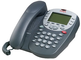 Avaya 5410 Digital Display Office Telephone