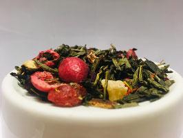Granatapfel-Cranberry