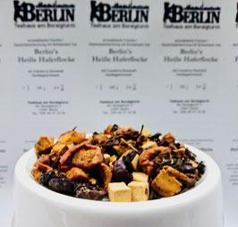 Berlins heiße Haferflocke