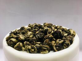 Silver Pearl Mountain Tea | 银珍珠山