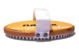 NANOX - Wachsbürste / spazzola