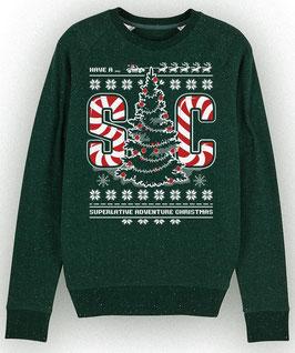 Limited Edition: SAC CHRISTMAS Sweater
