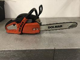 Dolmar Motorsäge Kettensäge PS-5105C