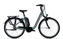 Kalkhoff E-Bike Agattu  Move 1.B R mit 7-Gang Mod. 2021