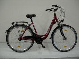 BBF Fahrrad mit 7 Gang