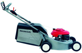 Honda HRD536CHX