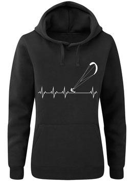 Hoodie EKG-Kiter
