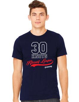 T-Shirt Kitesurf League