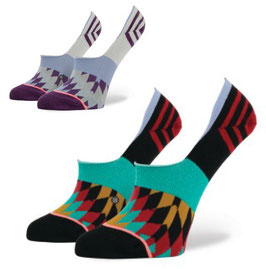 STANCE Invisible Socks 'River Town'