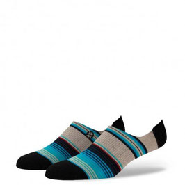 STANCE Invisible Socks 'La Paz'