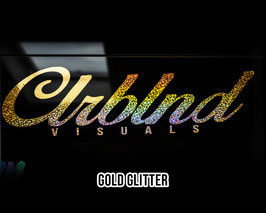 Colorblindvisuals Sticker | Classic