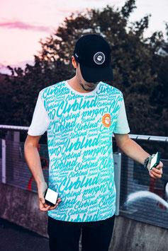 SUMMER PATTERN Petrol | Shirt