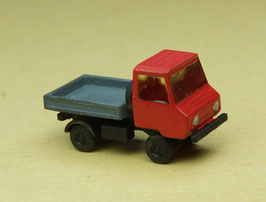 Multicar M24 Doppelkabine