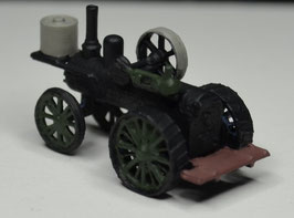 Steam Tractor Buffalo Pitts