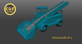 Schneelader S-4