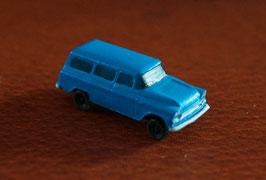 Chevrolet/ GMC Suburban 1958