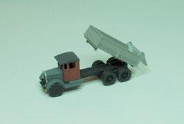 Fageol Truck 1932 Dump Truck