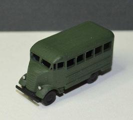 GMC COE Bus