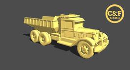 1931 Autocar Ranger