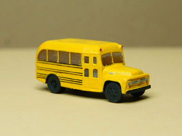 Ford F School Bus