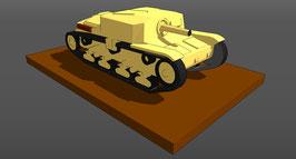 Semovente M41