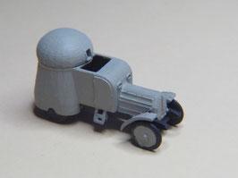 Austro Daimler Panzerwagen