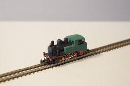 Lokomotive Kunigunde Spur Nm