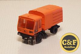 IFA KM 2301 Straßenkehrmaschine