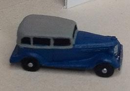 Ford V8 Limousine
