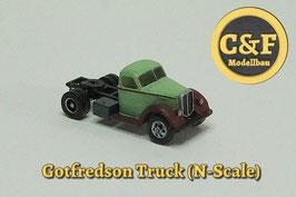 Gotfredson Truck 1940