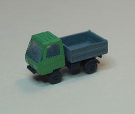 Multicar M25 Doppelkabine
