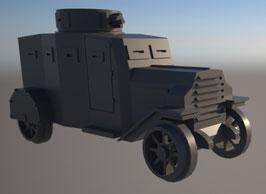 Ehrhardt Panzerwagen