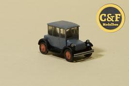 Rauch & Lang Electric Mod. 1922 (Grandma Ducks Car)