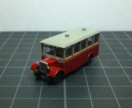 Skoda 505 1930 Bus